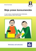 okładka broszury Moje prawa konsumenckie